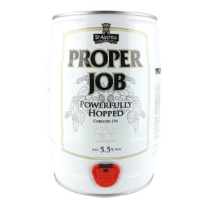 Proper Job (5 Litre Mini Keg)