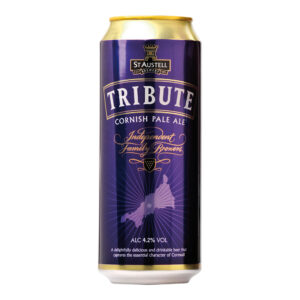 Tribute Ale (24 Cans)