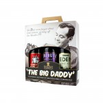 The Big Daddy Three Bottle Gift Pack