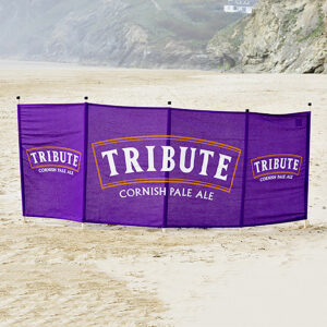 Tribute Windbreak
