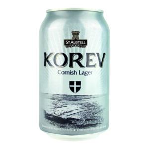 Korev (24 Cans)