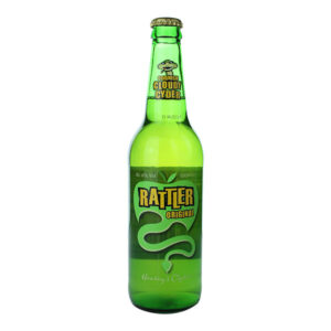 Cornish Rattler – Apple (12 Bottles)