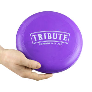 Tribute Frisbee