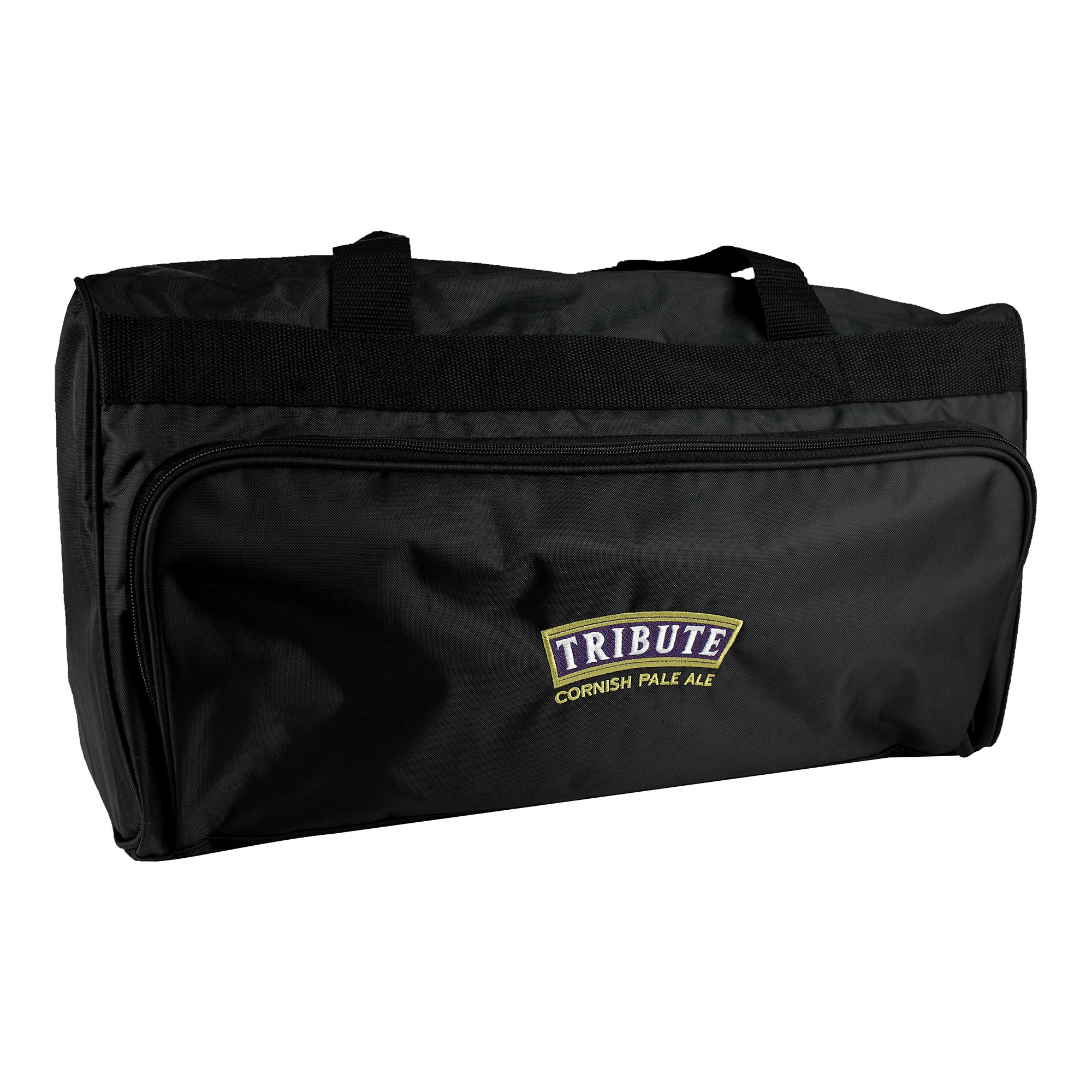 Tribute Sports Bag