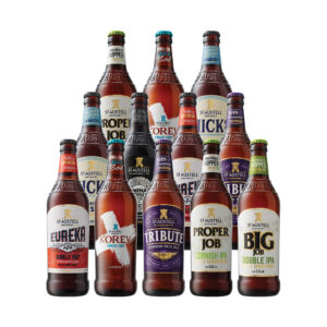 Mixed Case (12 x 500ml bottles)