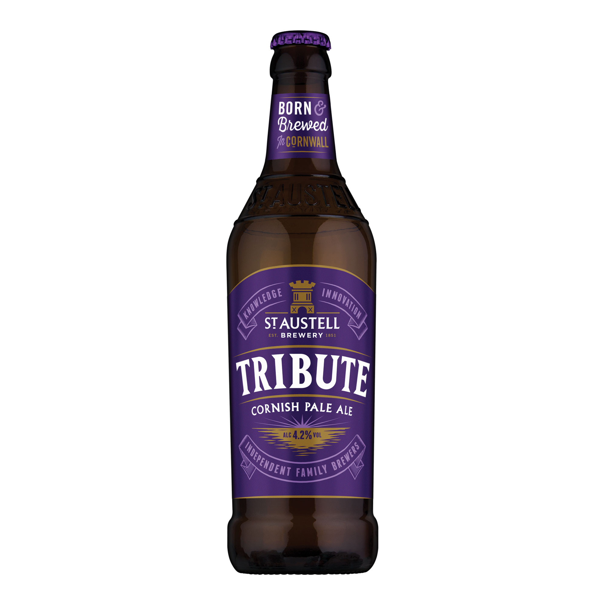 Tribute Ale