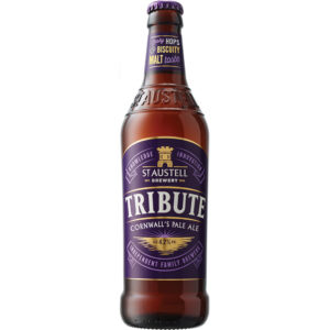 Tribute (12 x 500ml bottles)