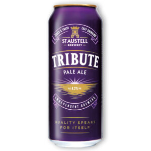 Tribute (24 x 500ml Cans)