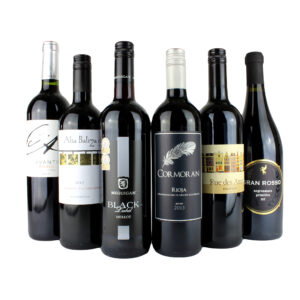 Choose your own red wines