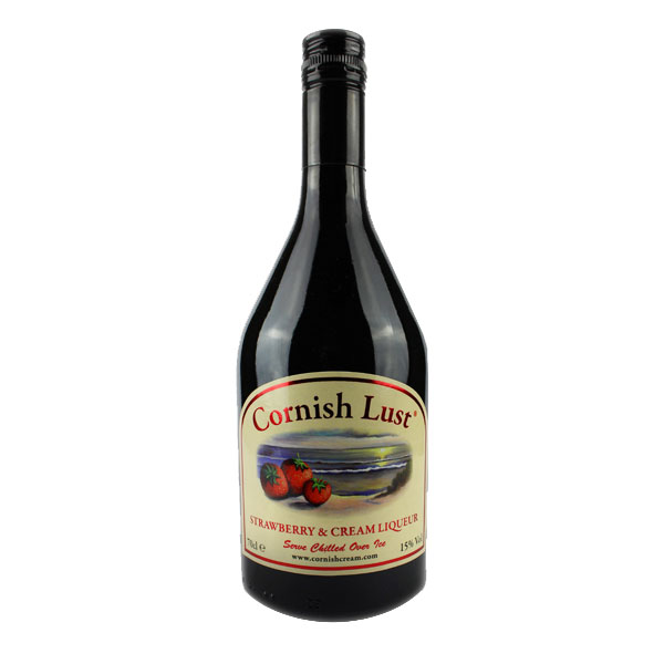 Cornish Lust