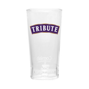 4 x Tribute Pint Glasses