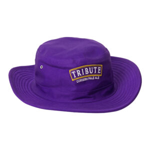 Tribute Cricket Hat