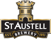 St Austell Brewery Shop