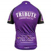 Tribute cycling jersey