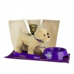 Tribute Puppy Gift Set