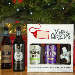 Christmas Three Bottle Gift Pack