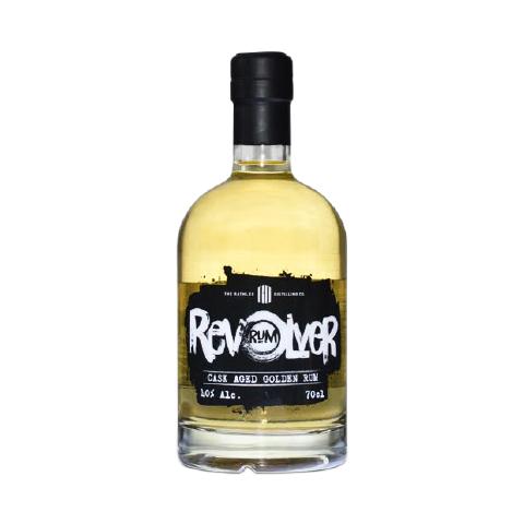 Revolver Rum 70cl
