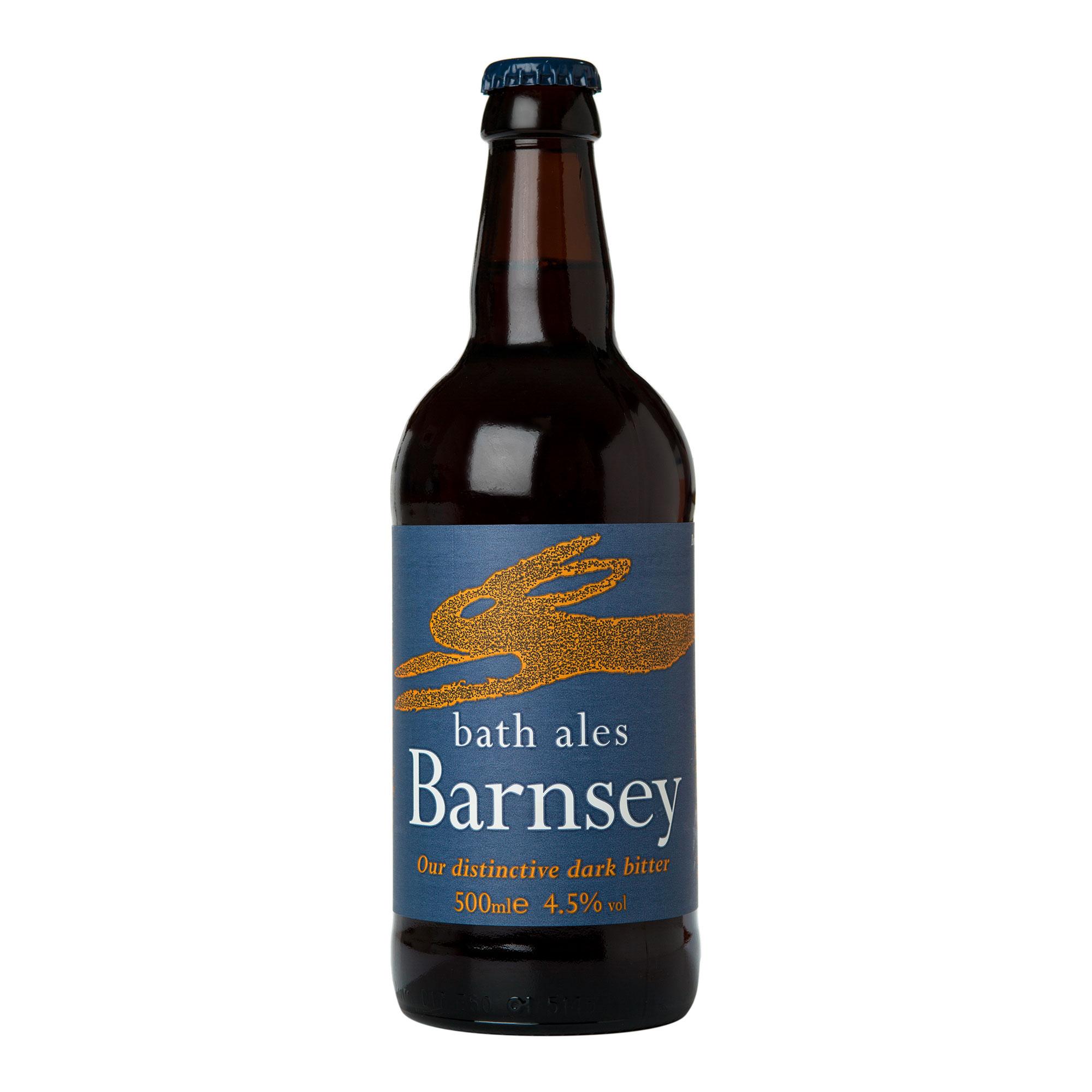 Bath Ales Barnsey