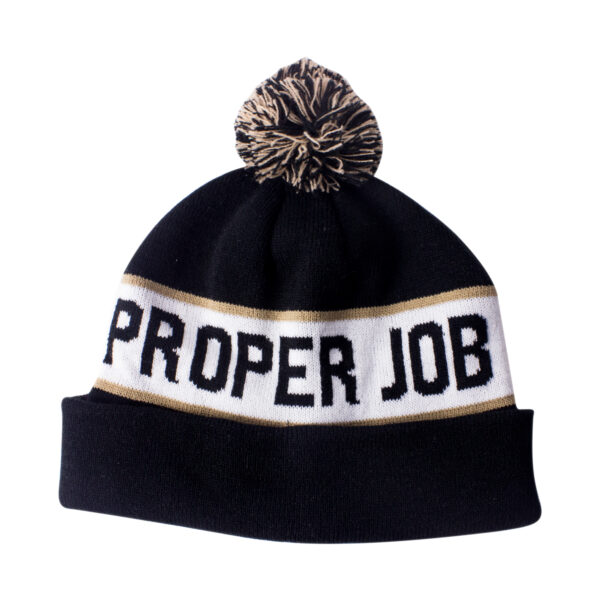 Proper Job Bobble Hat