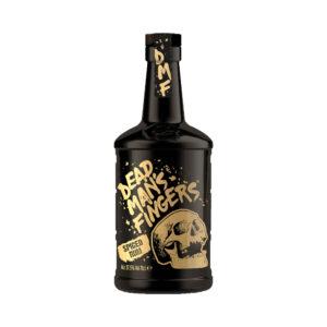 Dead Man's Fingers Rum, 70cl