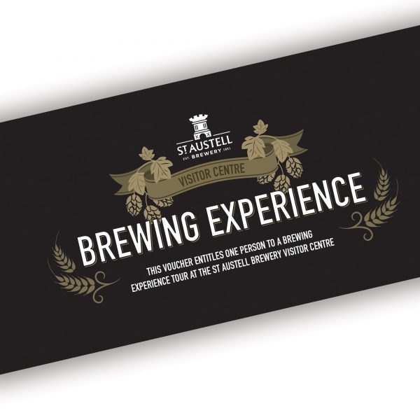 Brewing Experience Voucher