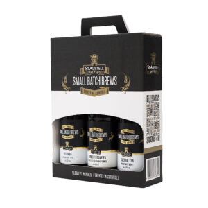 SBB Mixed Beers Case (3 x 330ml Bottles)