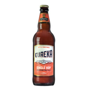 Eureka APA (12 x 500ml bottles)