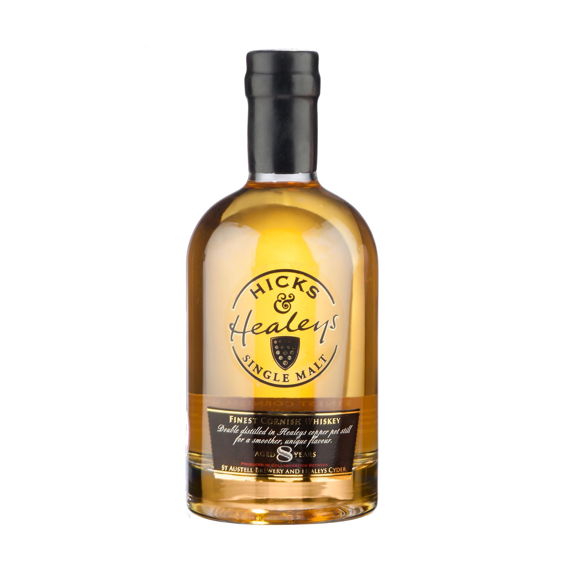 Hicks & Healeys Finest Whiskey