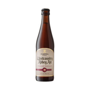Westcountry Abbey Ale (12 x 330ml bottles)
