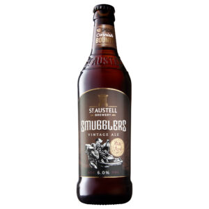 Smugglers Vintage Ale (12 x 500ml bottles)
