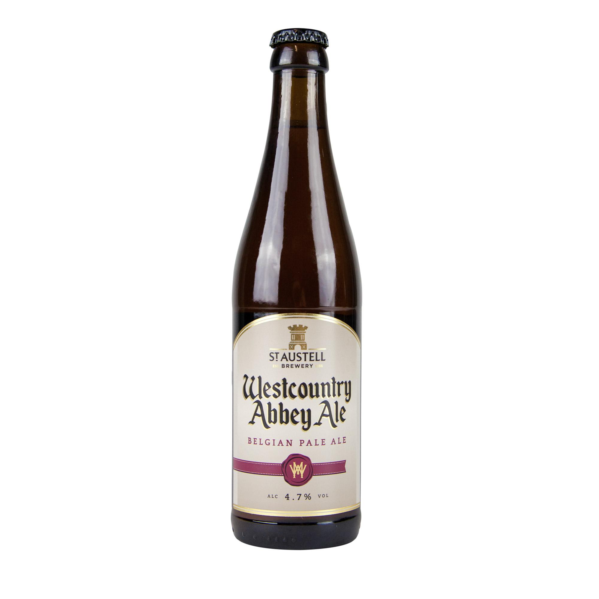 Westcountry Abbey Ale