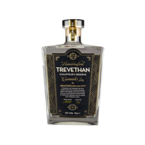 Trevethan Chauffeur's Reserve Cornish Gin 70cl
