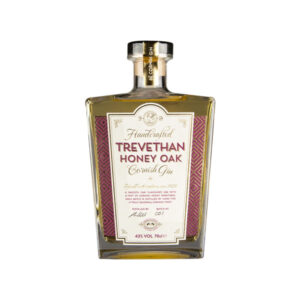 Trevethan Honey Oak Cornish Gin 70cl