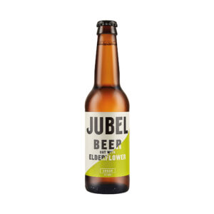 Jubel Elderflower