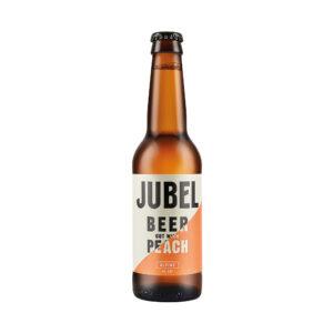 Jubel Peach Beer