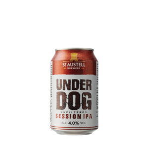 Underdog Session IPA (12 x 330ml cans)