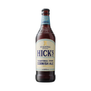 Hicks (12 x 500ml bottles)