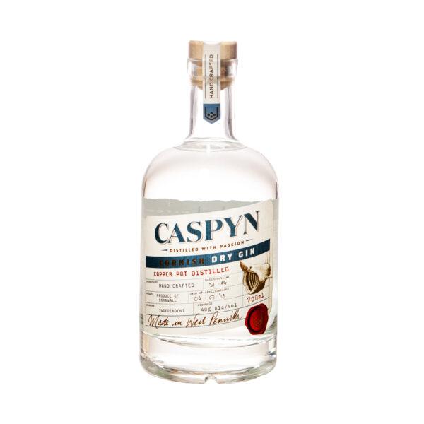 Caspyn Gin