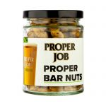 Proper Job bar nuts