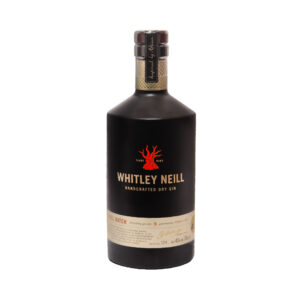 Whitley Neill Handcrafted Dry Gin 70cl