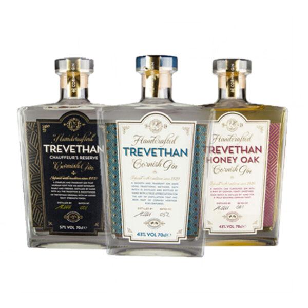 Trevethan-gin