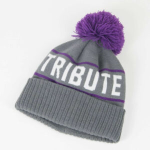 Tribute Bobble Hat