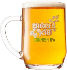 Proper Job Pint Tankard