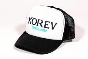 Korev Cap