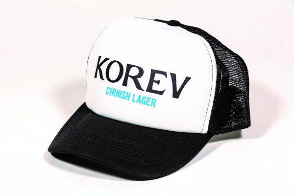 Korev Cap image
