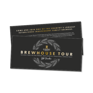 Brewhouse Tour Voucher