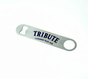 Tribute Bottle Opener