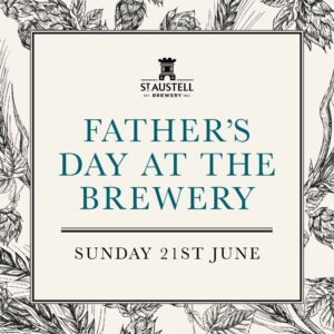 Father's Day At The Brewery