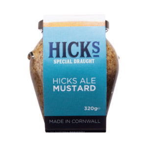 Hicks Ale Mustard