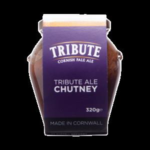 Tribute Ale Chutney